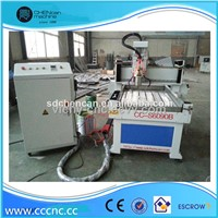 High quality mini metal engraving machine CC-S6090B