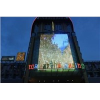 Outdoor Advertising LED Display Screen with 3 Years Warranty