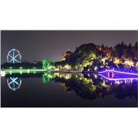 Outdoor Decoration LED Pixel Light