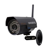 Popular Wireless IP Camera System with MJPEG, CMOS, Wifi JW0006