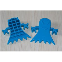 Silica Gel Door Stop, Cartoon Door Stop