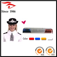 police led light bar