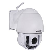 Outdoor IP Camera 720P Onvif HD Support max 128G TF Card  WANSCAM HW0025