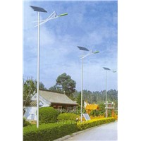 high power super bright led solar street light