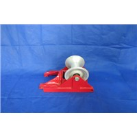 Cable Guides Aluminum Cable Roller