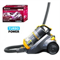 Click to view larger image 40x Cyclonic bag less vacuum cleaner