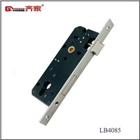 Mortise door lock body 40x85
