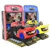 "47"" soul of racer bike coin operated racing games"