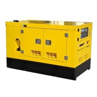 20kw Silent Type Natural Gas Home Generators