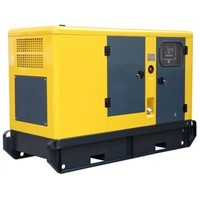 600kw Silent Type Diesel Power Generator