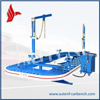 AUTENF Auto Collisioin Repair Bench (AUENF ATU-MS6
