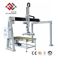 Automatic Glass Loading Table