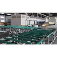 Automatic Glass Transfer Tables
