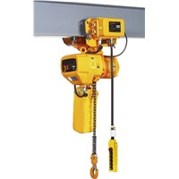 China Top Quality Electric Chain Hoist