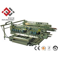 Glass Grinding and Polishing Machines