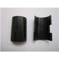 Plastic Clamping Piece for Wire Shelf, Used To Assemble Wire Shelves