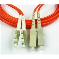 SC-SC MM duplex patch cord 3.0mm 3M