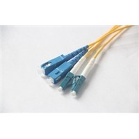 3M Fiber Optic Patch Cord - SM/SC-SC