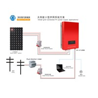 Solar on Grid Inverter 5000W