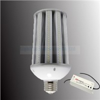 Streetworks Corn Style 120W LED Bay Lamps, 100-300VAC, replace 250W MH Lamp