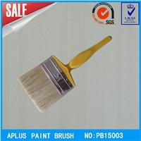 synthetic filament paint  brush