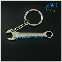 novelty tool metal key ring keychain
