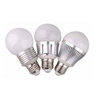 LED Bulb Light, LED Lamp, RGB LED Lighting