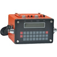 DDC-8 water prospecting Resistivity machines