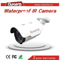 1000TVL 720P IR Outdoor Waterproof Bullet cctv camera