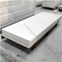 12mm Composite Acrylic Solid Surface For Wall Panel