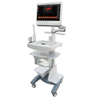 C100 Console Color Doppler Ultrasound System