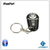 iPazzPort Bluetooth Wireless Remote Control Camera Photo android Shutter Release with for smartphone