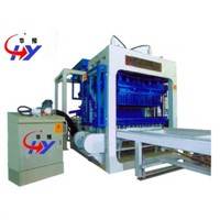 HYQT10-15 Block Making Machine