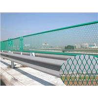 Wire Fences for Bridge/Bridge Security Fence Wire Mesh