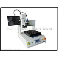 PCB CNC Router JYD-3A for cut tab pcba