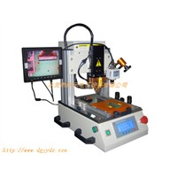 FPC bonding machine/Hotbar soldering machineJYPP-4A