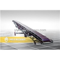 band conveyor, brick making machine
