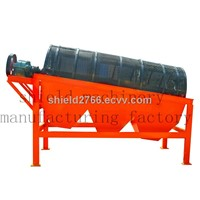 trommel screen, brick making machine