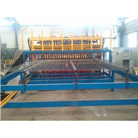 wire mesh welding machines