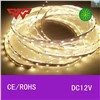 3528 warm white flexible smd led strip with CE ROHS and Cheap Price