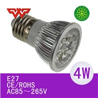 led spot light with CE ROHS and Cheap price