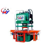 HY100-600D Hydraulic Tile Machine