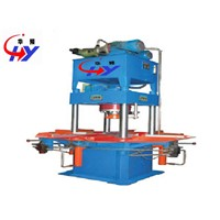 HY150-700B Road-rim brick machine