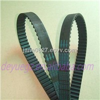 High standards of safety timing belt for driving heavy load