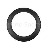 Light 88mm tubular carbon rims
