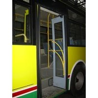 Pneumatic Swing in Bus Door System (QN) for Citybus