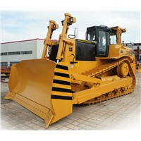 230 HP SD7 Wheel Bulldozer with Cummns engine