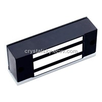 155 lbs Mini Magnetic Lock for single door with LED signal output