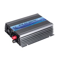 200w micro on grid inverter,22-60v 190-260v solar home inverter