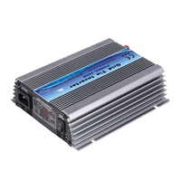 300w power grid tie inverter with wide input voltage 22-60v output 90-140vac